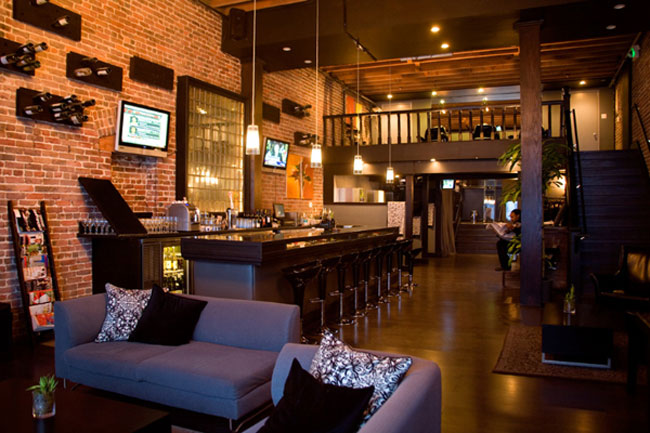Geremia design - Interiores de restaurantes ...